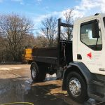 Topsoil Supplier Sheffield | topsoil delivery | Sheffield Coated Stone Ltd