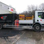 Asphalt Delivery Sheffield | asphalt supplier in Sheffield | Sheffield Coated Stone Ltd